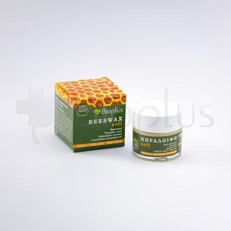 Bioplus κεραλοιφή SOFT για δερματικές παθήσεις