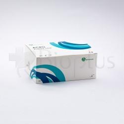 Test Ηπατίτιδας Β HBsAg Αυστραλιανό αντιγόνο στο αίμα 30 test/kit